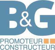 B&G Promoteur-Constructeur